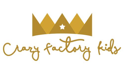 Crazy Factory Kids